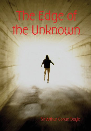 9781409235149: The Edge of the Unknown