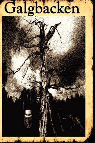 Galgbacken: Olausson, Thom