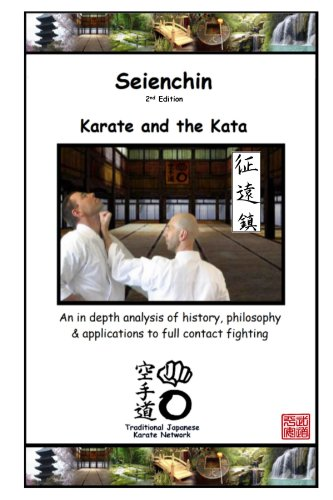 9781409237334: Seienchin - Karate and the Kata