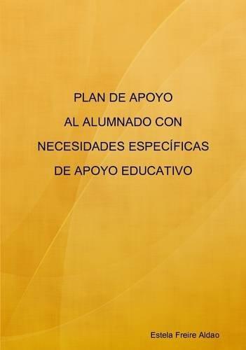 9781409237570: Plan De Apoyo Al Alumnado Con Necesidades Especificas De Apoyo Educativo