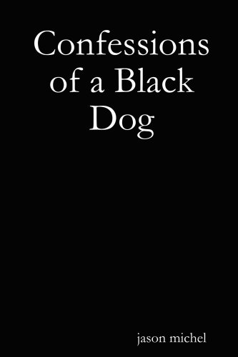 9781409240976: Confessions of a Black Dog