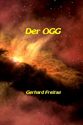 9781409242055: Der Ogg (German Edition)