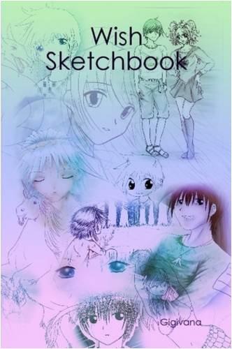9781409243960: Wish Sketchbook