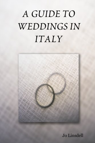 A Guide To Weddings In Italy: Jo Linsdell