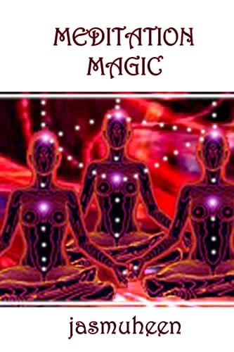 9781409256021: Meditation Magic