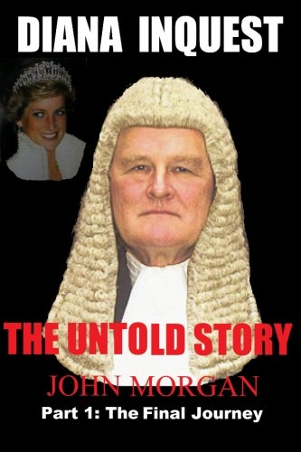 9781409256939: Diana Inquest: The Untold Story