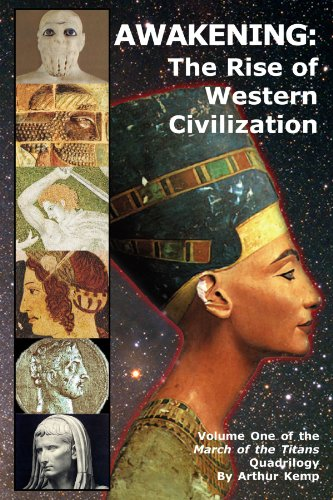 9781409259435: Awakening: The Rise Of Western Civilization