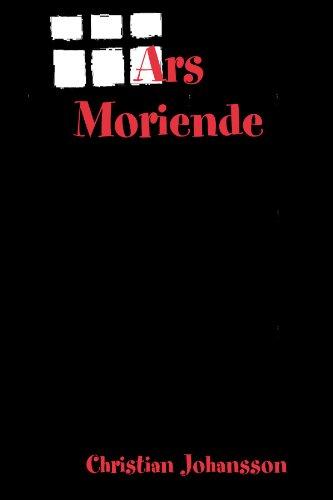 9781409260080: Ars Moriende