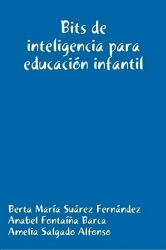 9781409263517: Bits De Inteligencia Para Educacion Infantil