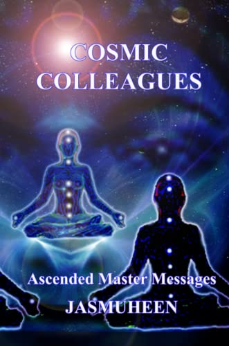 9781409265689: Cosmic Colleagues - Ascended Master Messages