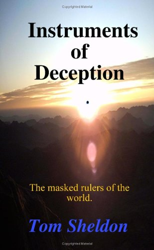 9781409266273: Instruments of Deception