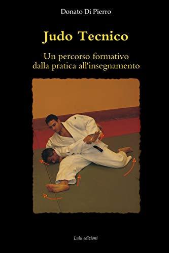 9781409272014: Judo Tecnico (Italian Edition)