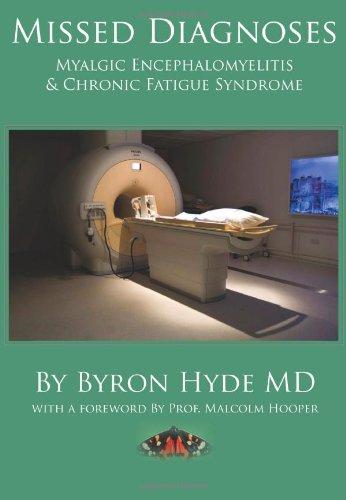 9781409275718: Missed Diagnoses Myalgic Encephalomyelitis & Chronic Fatigue Syndrome