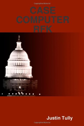 9781409280026: Case Computer - RFK