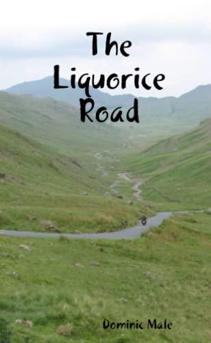 9781409280255: The Liquorice Road