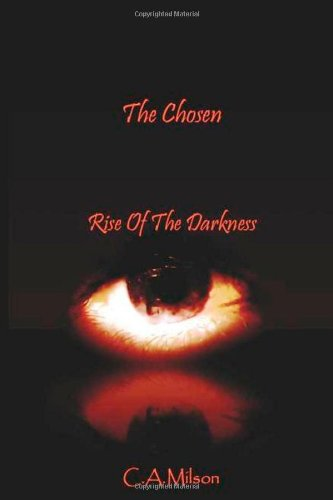 9781409281368: The Chosen ~ Rise Of The Darkness