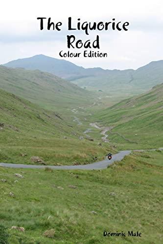 9781409286066: The Liquorice Road Colour Edition