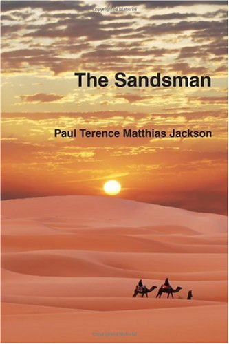 9781409286370: The Sandsman