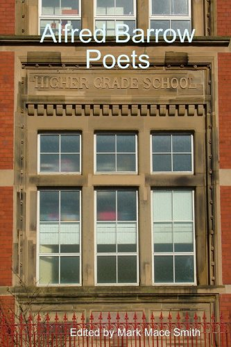 9781409287131: Alfred Barrow Poets