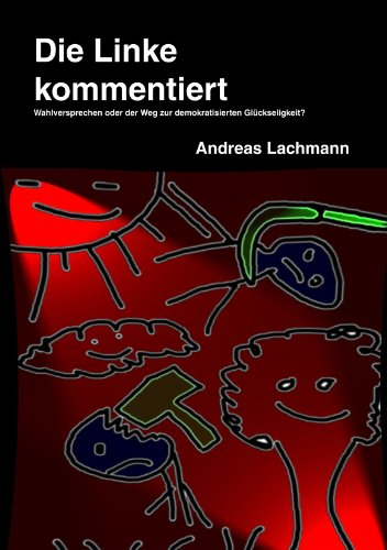 9781409288091: Die Linke kommentiert (German Edition)