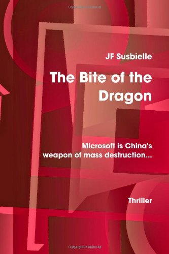9781409288152: The Bite of the Dragon