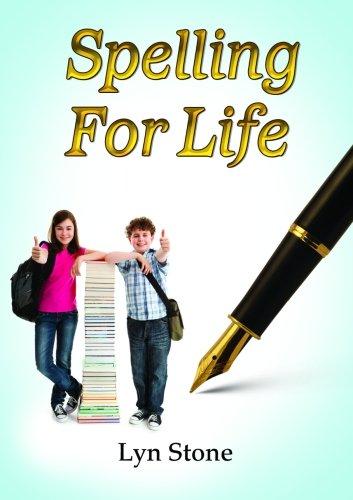 9781409290278: Spelling For Life