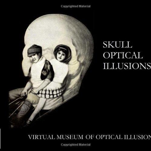9781409291695: Skull Optical Illusions