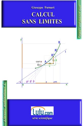 9781409293736: CALCUL SANS LIMITES (French Edition)