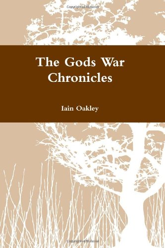 9781409293767: The Gods War Chronicles