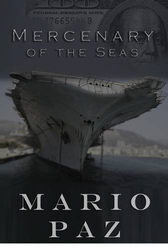 9781409294009: Mercenary of the Seas