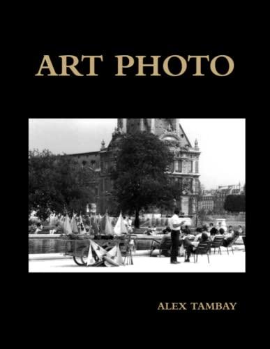 Art Photo (Italian Edition) - Alex Tambay