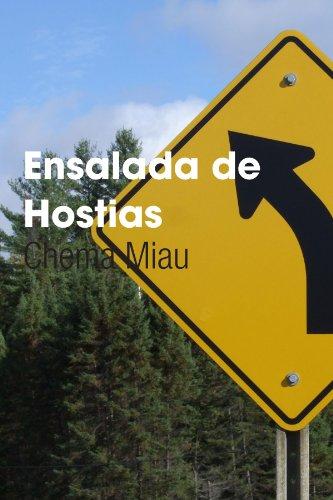 9781409296096: Ensalada De Hostias (Spanish Edition)