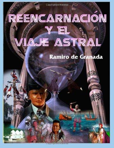 9781409296782: REENCARNACIÓN Y EL VIAJE ASTRAL