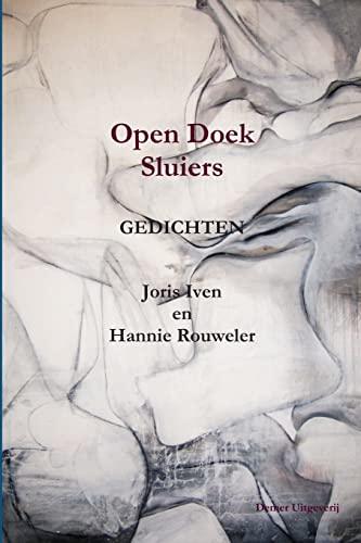 9781409297178: Open Doek Sluiers (Dutch Edition)