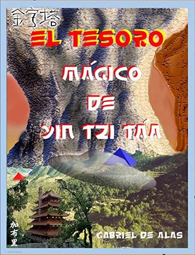 9781409297598: EL TESORO MÁGICO DE YIN TZI TÁA