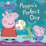 9781409300151: peppa pig: peppa's perfect day