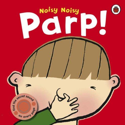9781409300359: Noisy Noisy: Noisy Noisy Parp!