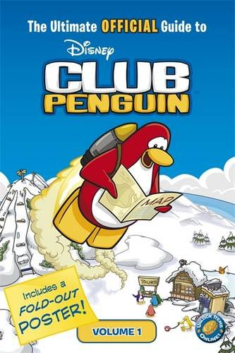 9781409302711: Club Penguin: The Ultimate Official Guide to Club Penguin (with poster)