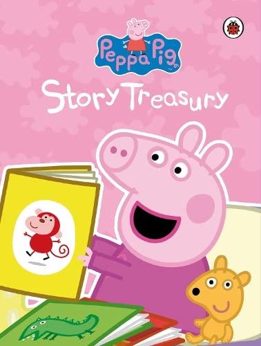 9781409303251: Peppa Pig: Story Treasury