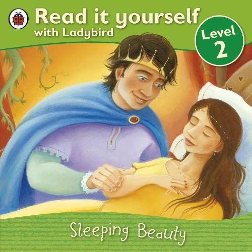 9781409303619: Sleeping Beauty - Read it yourself with Ladybird: Level 2