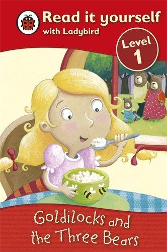 9781409303879: Read It Yourself Level 1 Goldilocks And The Three Bears