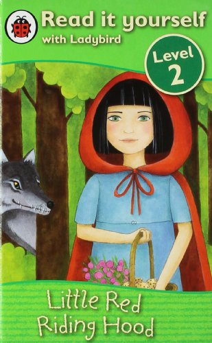 9781409303954: Read It Yourself: Little Red Riding Hood - Level 2