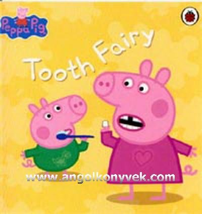 9781409304319: Peppa Pig: Tooth Fairy