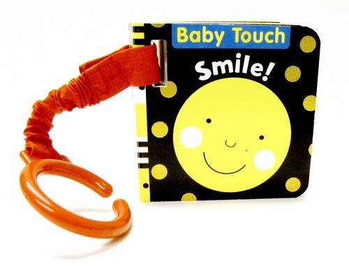 Smile! Buggy Book (Baby Touch): Ladybird