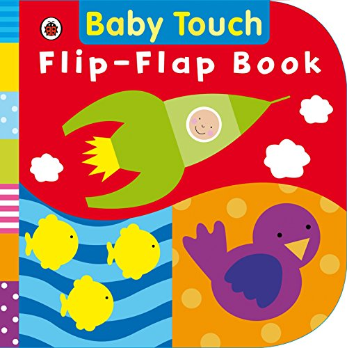 9781409305156: Baby Touch: Flip-Flap Book