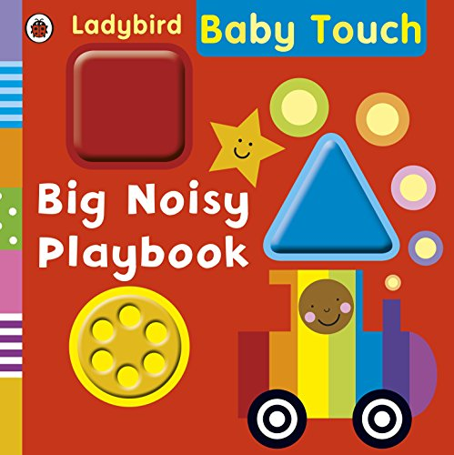9781409305828: Baby Touch: Big Noisy Playbook