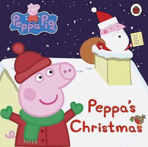 9781409306146: Peppa Pig: Peppa's Christmas