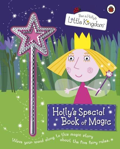 My Special Book of Magic. (9781409306818) by Ladybird