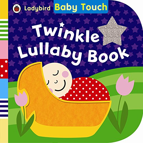 9781409308485: Baby Touch: Twinkle Lullaby Book