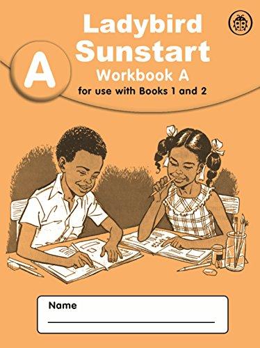 9781409308591: Sunstart Workbook A